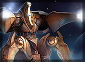 protoss overview